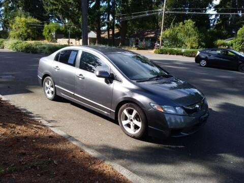 2011 Honda Civic for sale at Seattle Motorsports in Shoreline WA