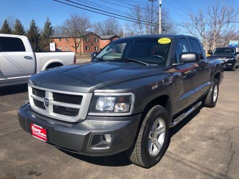 2011 RAM Dakota for sale at Delaware Auto Sales in Delaware OH