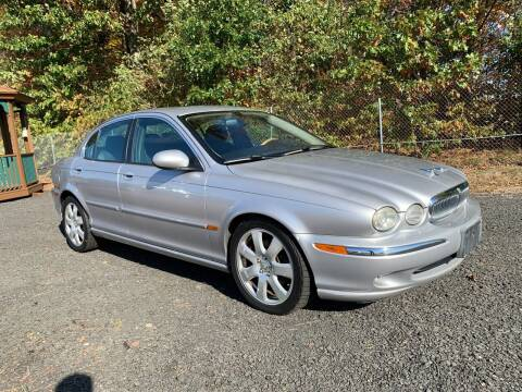 2005 Jaguar X-Type for sale at Choice Motor Car in Plainville CT