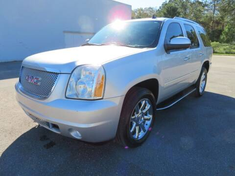 2014 GMC Yukon for sale at Access Motors Co in Mobile AL