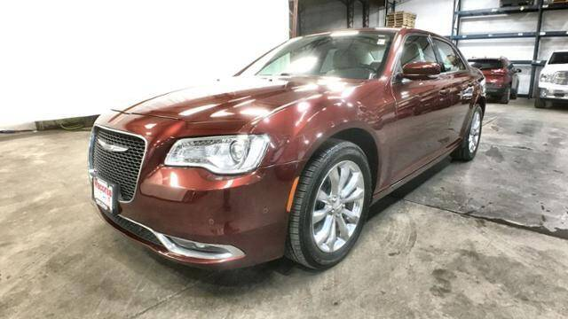2016 Chrysler 300 for sale at Waconia Auto Detail in Waconia MN