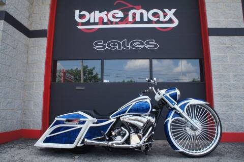 2009 Harley-Davidson Sold for sale at BIKEMAX, LLC in Palos Hills IL