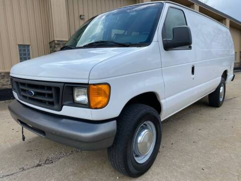 2006 Ford E-Series Cargo for sale at Prime Auto Sales in Uniontown OH