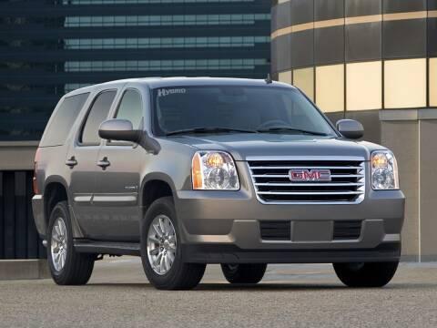 2008 GMC Yukon for sale at Sundance Chevrolet in Grand Ledge MI
