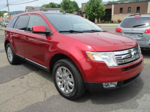 2008 Ford Edge for sale at Car Depot Auto Sales in Binghamton NY