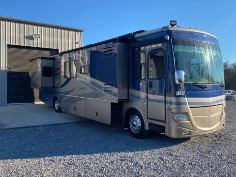 2007 Freightliner XCS Chassis for sale at Alpha Automotive in Odenville AL