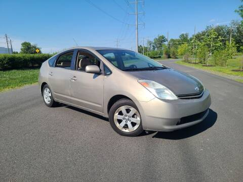 2005 Toyota Prius for sale at Lexton Cars in Sterling VA