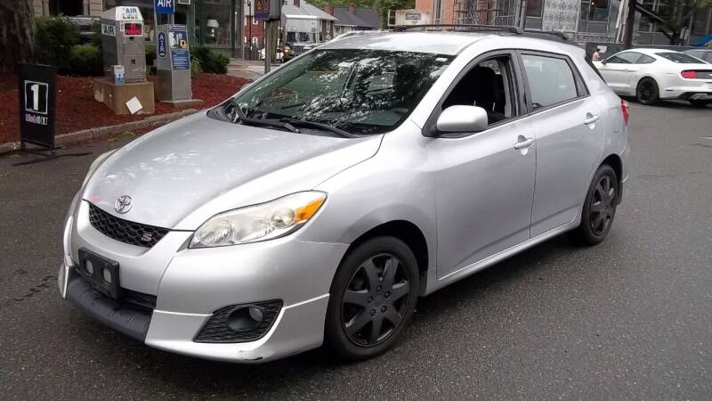 2009 Toyota Matrix for sale at Cypress Automart in Brookline MA