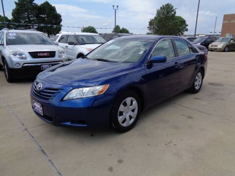 2008 Toyota Camry for sale at America Auto Inc in South Sioux City NE