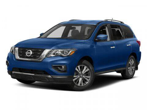 2017 Nissan Pathfinder for sale at RDM CAR BUYING EXPERIENCE in Gurnee IL