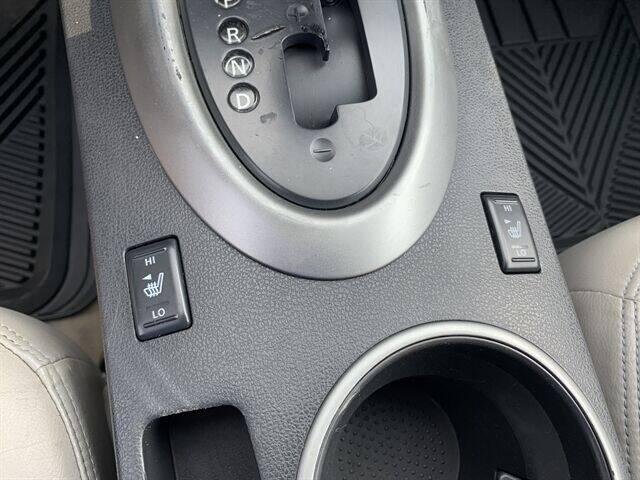 2008 Nissan Rogue AWD SL Crossover 4dr - Chamberlain SD