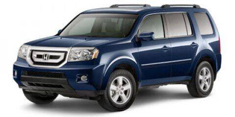 2011 Honda Pilot for sale at Wally Armour Chrysler Dodge Jeep Ram in Alliance OH