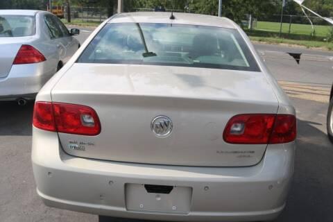 2008 Buick Lucerne for sale at Urglavitch Auto Sales of NJ in Trenton NJ