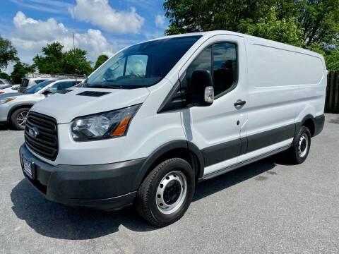 2015 Ford Transit Cargo for sale at SETTLE'S CARS & TRUCKS in Flint Hill VA