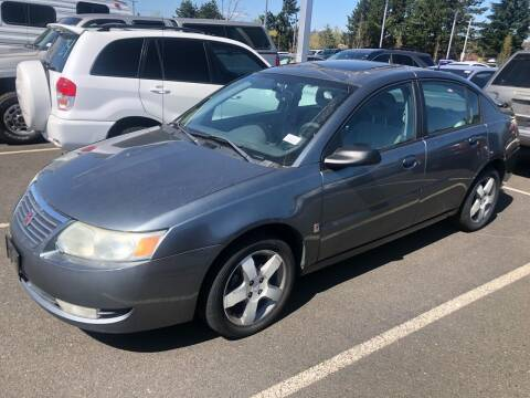 2006 Saturn Ion for sale at Blue Line Auto Group in Portland OR