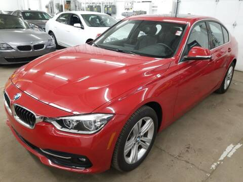 2018 BMW 3 Series for sale at The Car Buying Center in St Louis Park MN