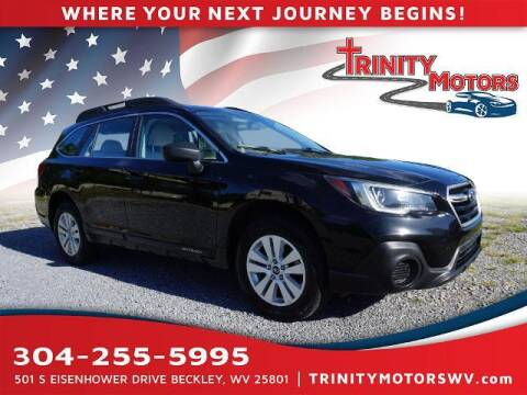 2018 Subaru Outback for sale at Trinity Motors in Beckley WV