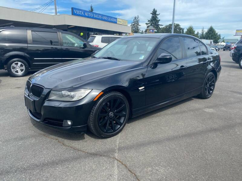 2011 BMW 3 Series for sale at Vista Auto Sales in Lakewood WA