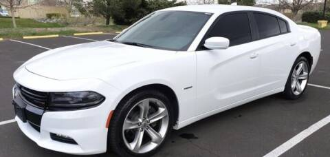 2018 Dodge Charger for sale at Right Place Auto Sales in Indianapolis IN