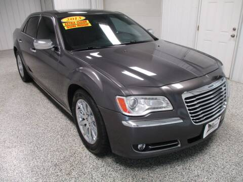 2013 Chrysler 300 for sale at LaFleur Auto Sales in North Sioux City SD