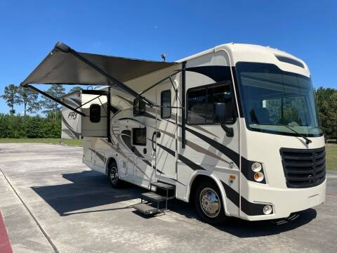 2017 Forest River FR3 25DS , 2 Slides  for sale at Top Choice RV in Spring TX