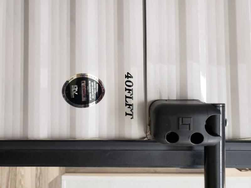 2021 Keystone Residence 40 FLFT  - Lakota ND