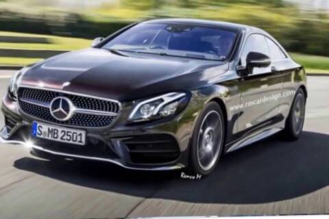 2018 Mercedes-Benz E-Class for sale at Primary Motors Inc in Commack NY
