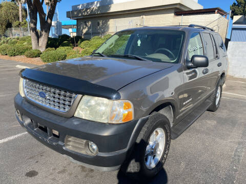 2004 Ford Explorer for sale at Cars4U in Escondido CA