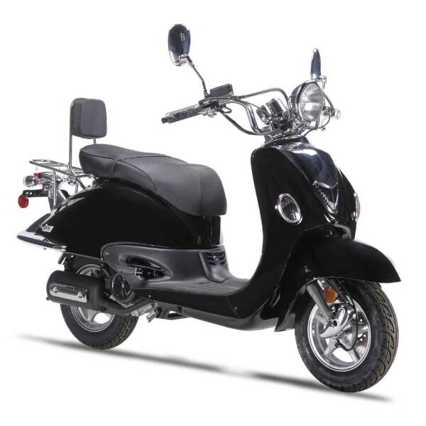 2021 Wolf Brand Scooter Jet II for sale at Bollman Auto Center in Rock Falls IL