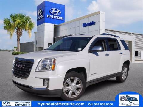2016 GMC Terrain for sale at Metairie Preowned Superstore in Metairie LA
