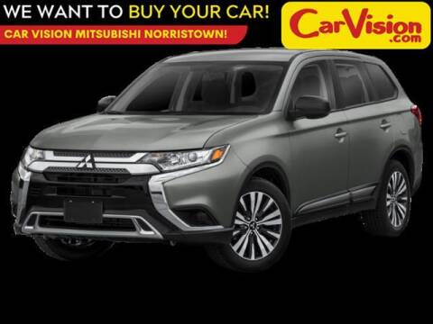 2019 Mitsubishi Outlander for sale at Car Vision Mitsubishi Norristown in Norristown PA