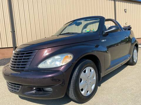 2005 Chrysler PT Cruiser for sale at Prime Auto Sales in Uniontown OH
