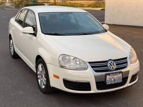 2008 Volkswagen Jetta for sale at Gold Coast Motors in Lemon Grove CA