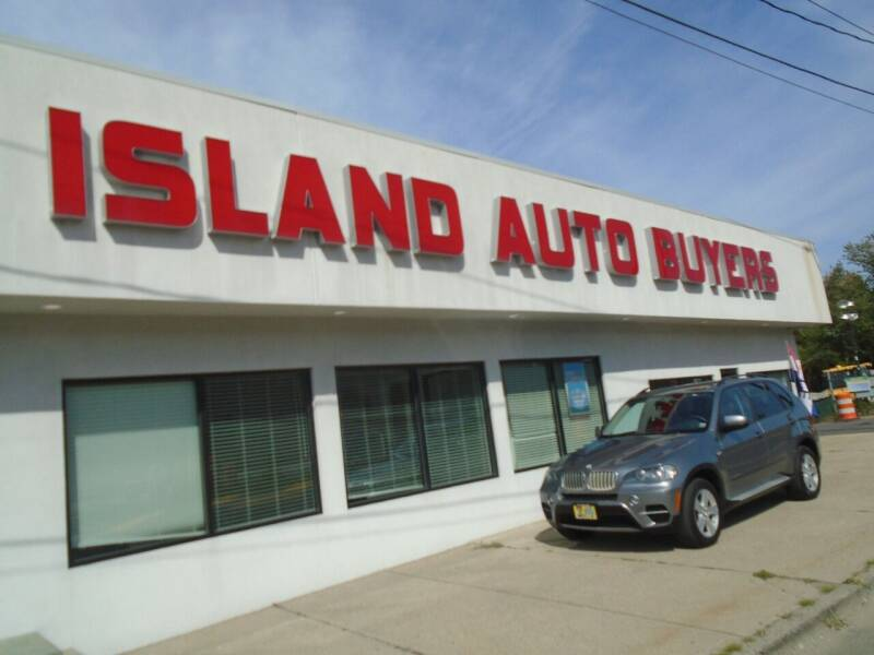 2011 BMW X5 for sale at Island Auto Buyers in West Babylon NY