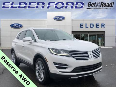 2015 Lincoln MKC for sale at Mr Intellectual Cars in Troy MI