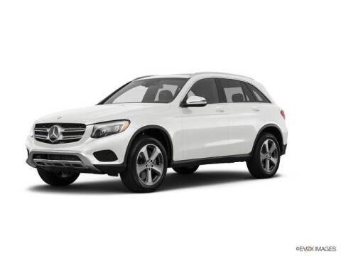 2019 Mercedes-Benz GLC for sale at Douglass Automotive Group - Douglas Nissan in Waco TX
