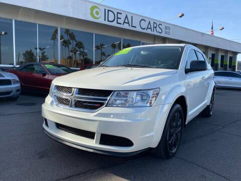 2015 Dodge Journey for sale at Ideal Cars in Mesa AZ