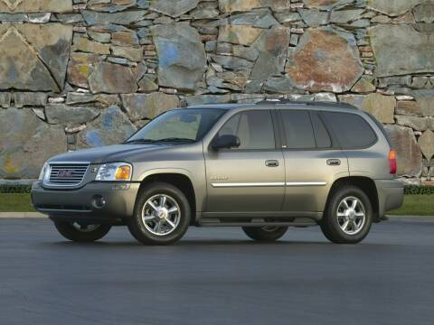 2007 GMC Envoy for sale at Hi-Lo Auto Sales in Frederick MD