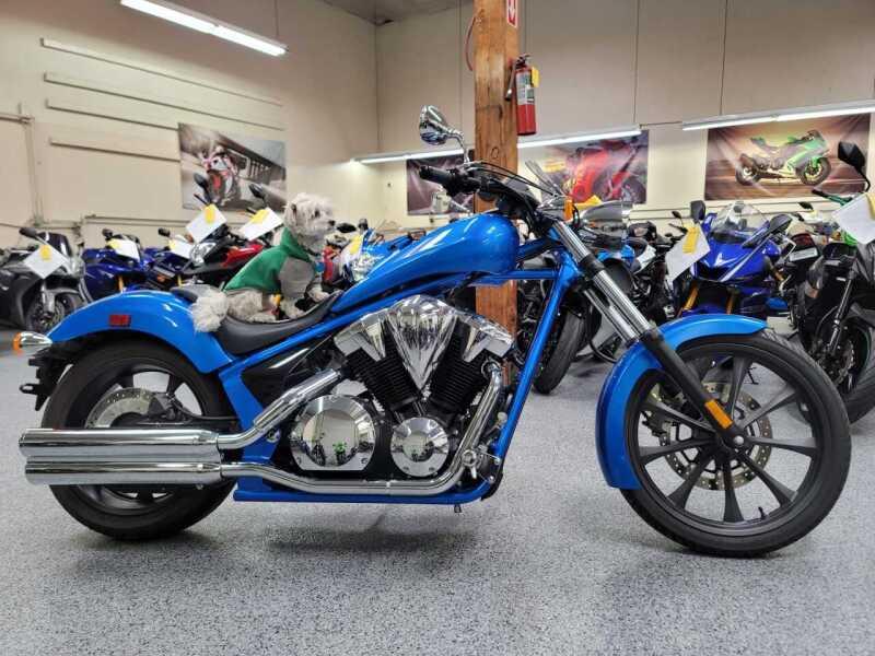 2015 Honda Fury for sale in El Cajon, CA