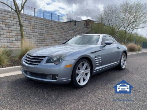 2007 Chrysler Crossfire for sale at AUTO HOUSE TEMPE in Tempe AZ