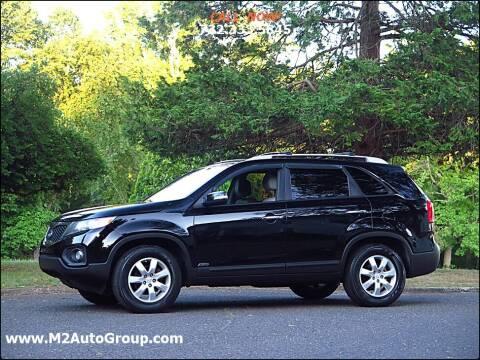 2011 Kia Sorento for sale at M2 Auto Group Llc. EAST BRUNSWICK in East Brunswick NJ