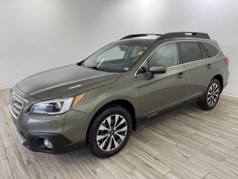 2017 Subaru Outback for sale at TRAVERS GMT AUTO SALES - Traver GMT Auto Sales West in O Fallon MO