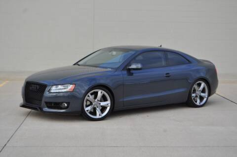 2010 Audi A5 for sale at Select Motor Group in Macomb Township MI