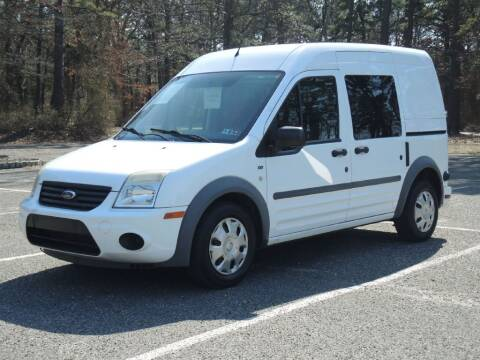 2010 Ford Transit Connect for sale at My Car Auto Sales in Lakewood NJ