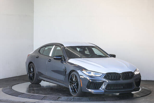 2022 BMW M8 for sale in Glendale, CA