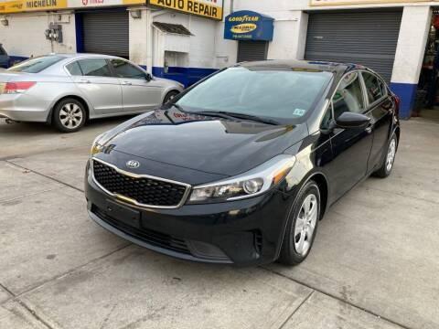 2017 Kia Forte for sale at US Auto Network in Staten Island NY