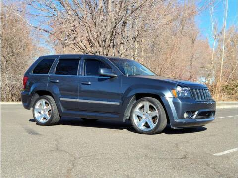 2008 Jeep Grand Cherokee for sale at Elite 1 Auto Sales in Kennewick WA