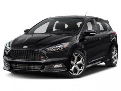 2018 Ford Focus for sale at TRAVERS GMT AUTO SALES - Traver GMT Auto Sales West in O Fallon MO
