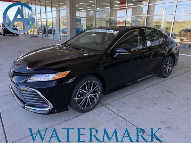 2022 Toyota Camry Hybrid for sale in Madisonville, KY