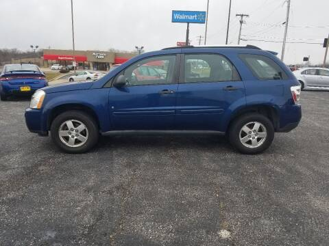 2008 Chevrolet Equinox for sale at MnM The Next Generation in Jefferson City MO